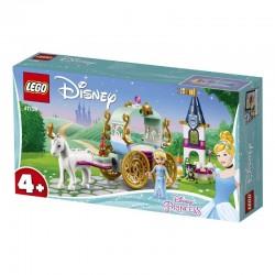 Lego® 41159 Paseo en Carruaje de Cenicienta
