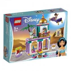Lego® 41161 Aventuras en el Palacio de Aladdín y Jasmine