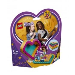Lego® 41354 Caja Corazón de Andrea