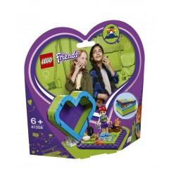 Lego® 41358 Caja Corazón de Mia