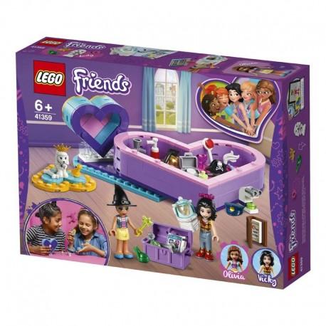 Lego® 41359 Pack de la Amistad: Caja Corazón
