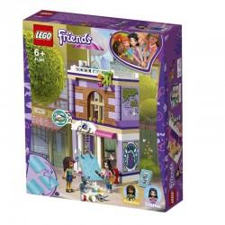 Lego® 41365 Estudio Artístico de Enma