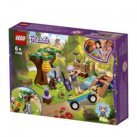 Lego® 41363 Aventura en el Bosque de Mia