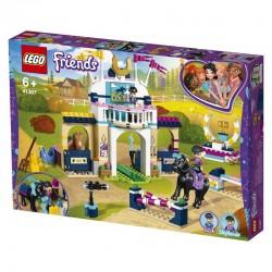 Lego® 41367 Concurso de Saltos de Stephanie
