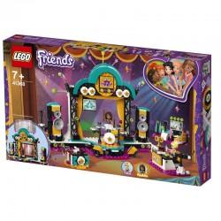 Lego® 41368 Concurso de Talentos de Andrea