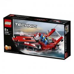 Lego® 42089 Lancha de Competición