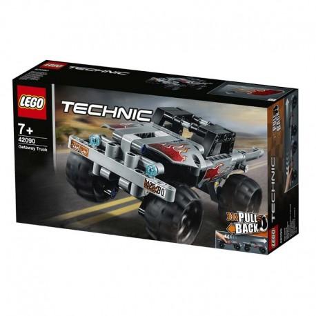 Lego® 42090 Camión de Huida