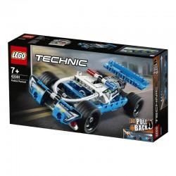 Lego® 42091 Cazador Policial