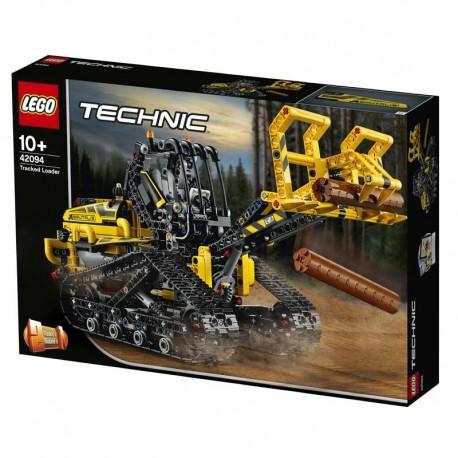 Lego® 42094 Cargadora con Orugas