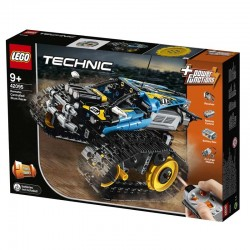 Lego® 42095 Vehículo Acrobático a Control Remoto