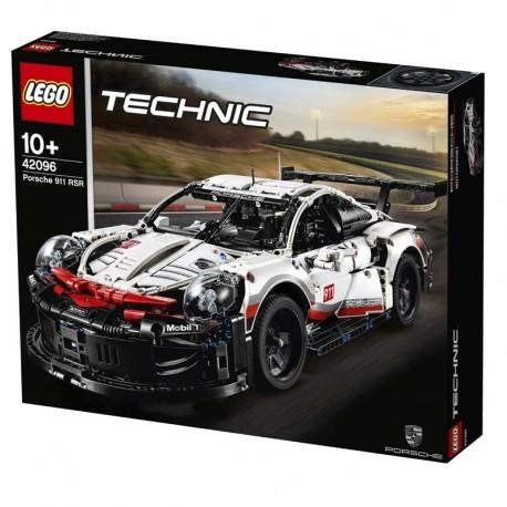 Lego® 42096 Porsche 911 RSR