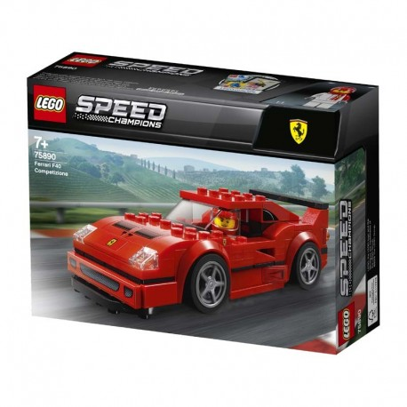 Lego® 75890 Ferrari F40 Competizione