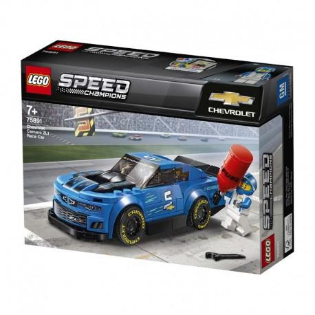 Lego® 75891 Deportivo Chevrolet Camaro ZL1
