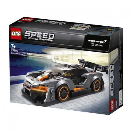 Lego® 75892 McLaren Senna