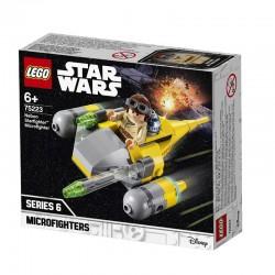 Lego® 75223 Microfighter: Caza Estelar de Naboo