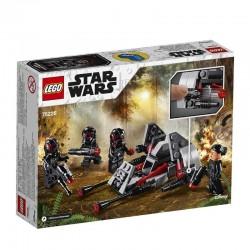 Lego® 75226 Pack de Combate: Escuadrón Infernal