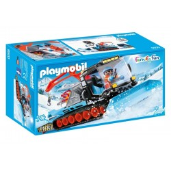 Playmobil® 9500 Quitanieves