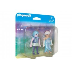 Playmobil® 9447 Duo Pack Hadas de Invierno
