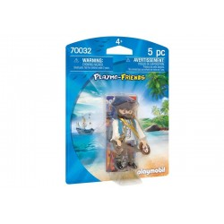 Playmobil® 70032 Pirata