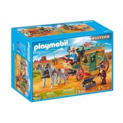 Playmobil® 70013 Diligencia
