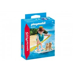 Playmobil® 9354 Paddle Surf