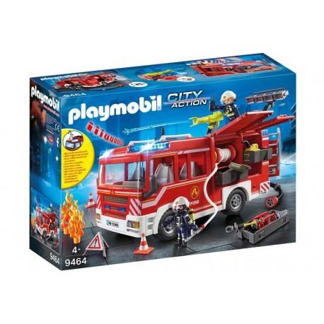 Playmobil® 9464 Camión de Bomberos