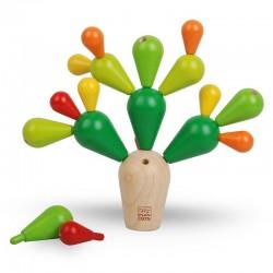 PlanToys 4101 Cactus Equilibrista
