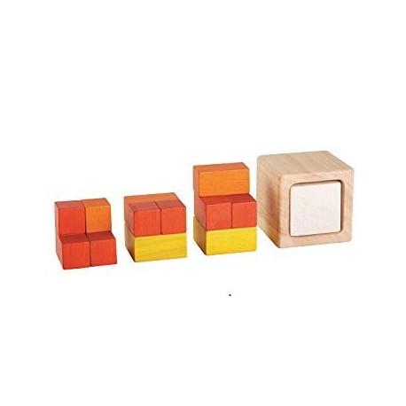 PlanToys 5369 Cubos Fracción