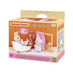 SF 5022 Set Baño y Ducha