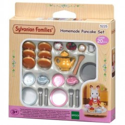 SF 5225 Set Tortitas Caseras