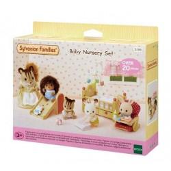 SF 5288 Set Habitación Bebés