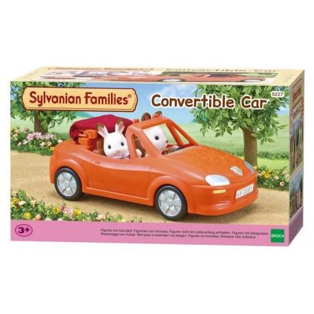 Sylvanian Families 5227 Coche Descapotable