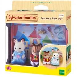 Sylvanian Families 5102 Set Juegos Guardería