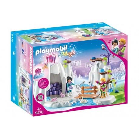 Playmobil® 9470 Búsqueda del Diamante de Cristal