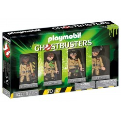Playmobil® 70175 Set de Figuras Ghostbusters