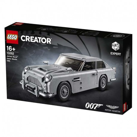 LEGO® 10262 James Bond Aston Martin DB5