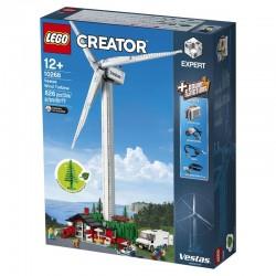 Lego® 10268 Aerogenerador Vestas