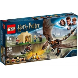 Lego® 75946 Desafío de los Tres Magos: Colacuerno Húngaro