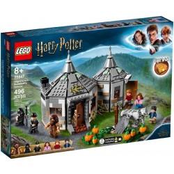 Lego® 75947 Cabaña de Hagrid: Rescate de Buckbead