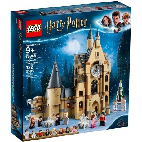 Lego® 75948 Torre del Reloj de Hogwarts™