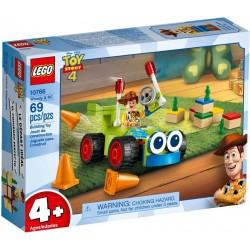Lego® 10766 Woody y RC