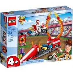 Lego® 10767 Espectáculo Acrobático de Duke Caboon