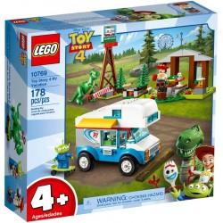 Lego® 10769 Vacaciones en Autocaravana