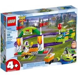 Lego® 10771 Alegre Tren de la Feria