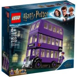 Lego® 75957 Autobús Noctámbulo