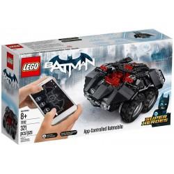 Lego® 76112 Batmóvil Controlado por app