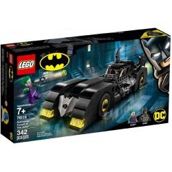 Lego® 76119 Batmobile™: La Persecución del Joker