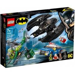 Lego® 76120  Batwing de Batman™ y el Asalto de Enigma