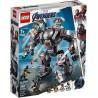 Lego® 76124 Depredador de Máquina de Guerra