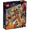 Lego® 76128 Batalla contra Molten Man